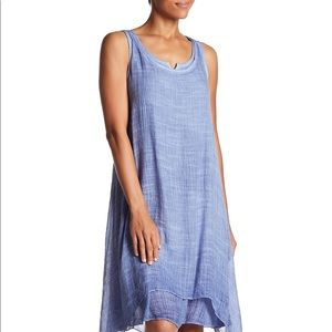 New! SIMPLY COUTURE breezy flowy shift dre…